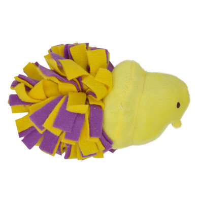 Plush Chick w/ Fleece