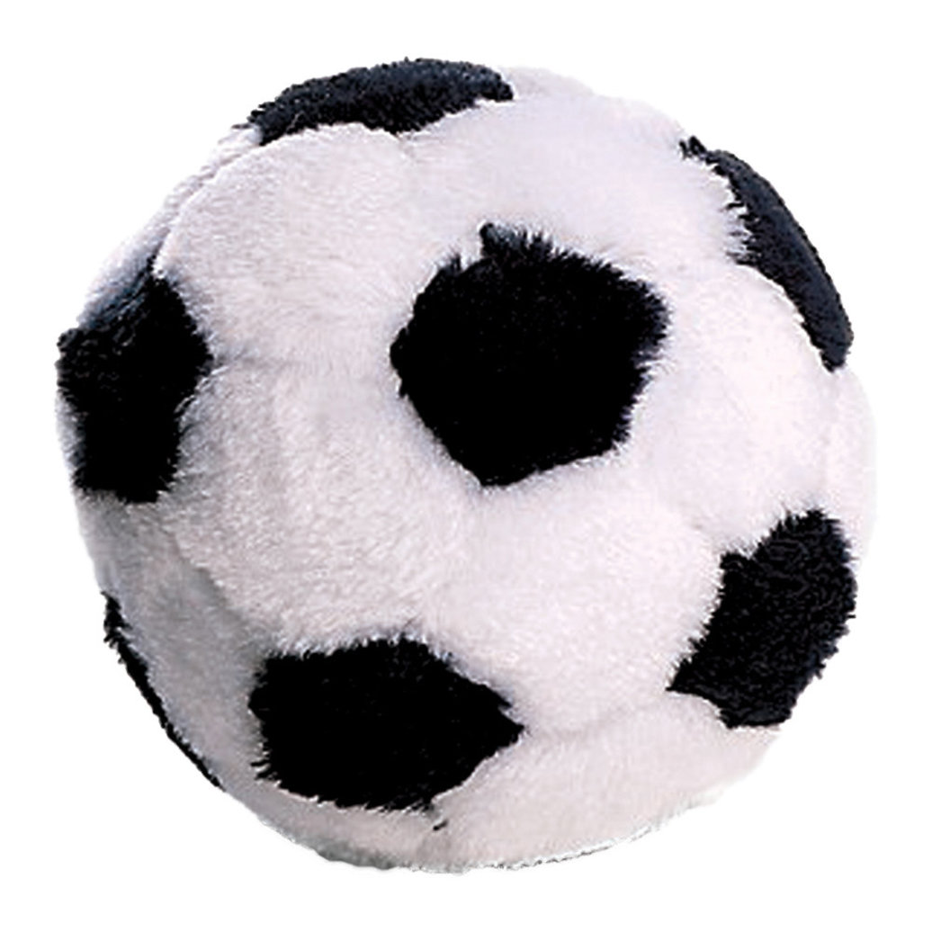 View larger image of Plush Soccerball