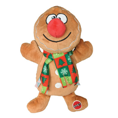Plush Toy - Assorted - 9""