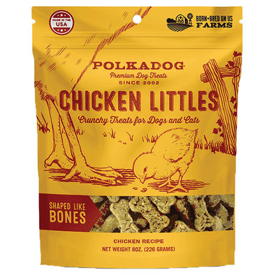Chicken Littles Bones - 227 g