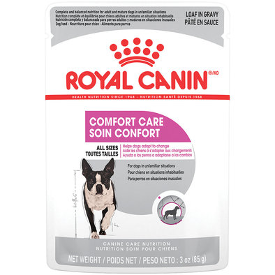 Canine Care Nutrition Adult Comfort Care Pouch - 85 g