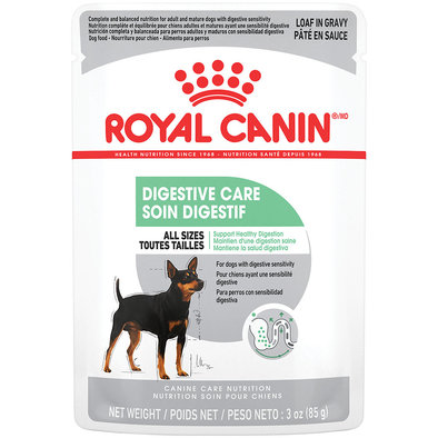 Pouch, Digestive Care - 85 g