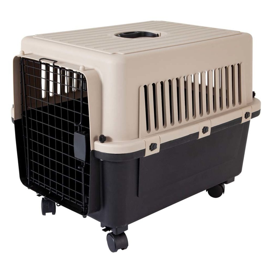"""View larger image of Cargo Kennel 300 - 27x20x19"""""""