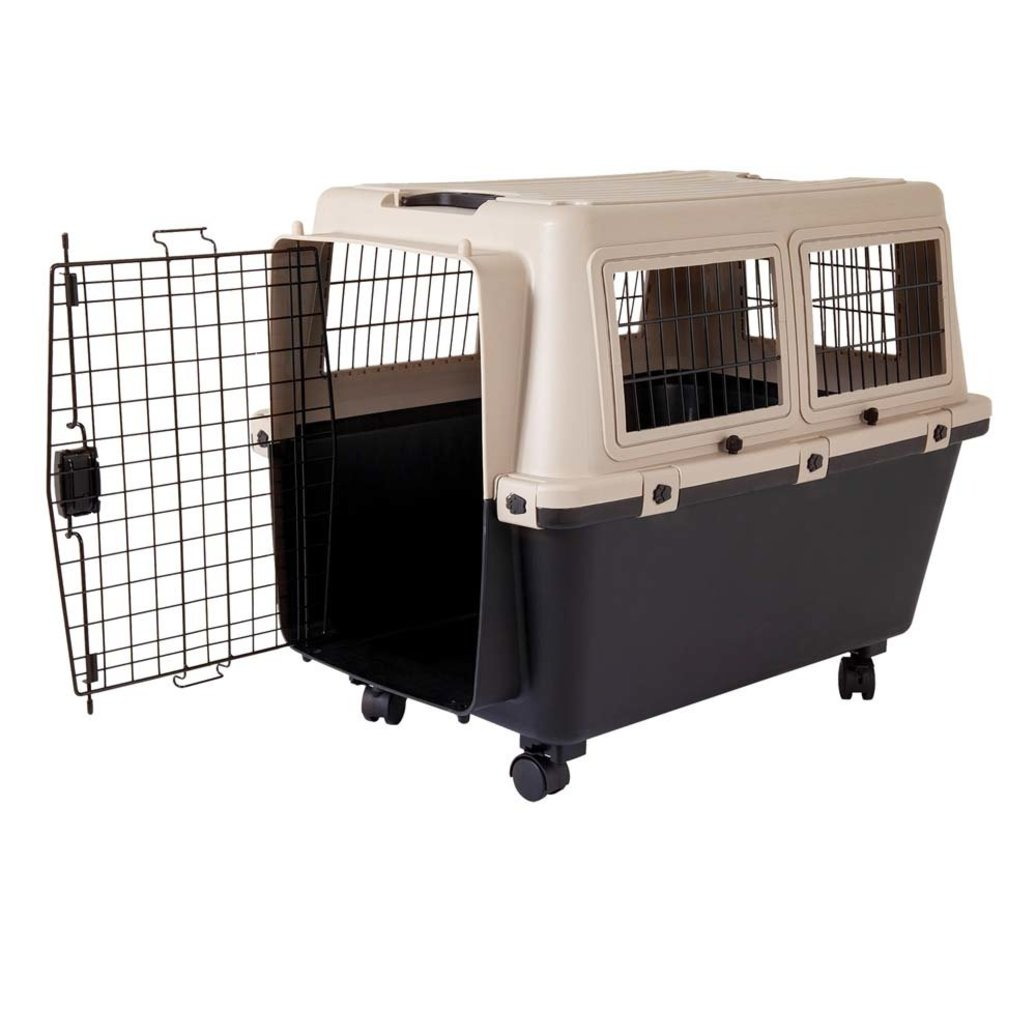 View larger image of Cargo Kennel 400 - 32x22x23""