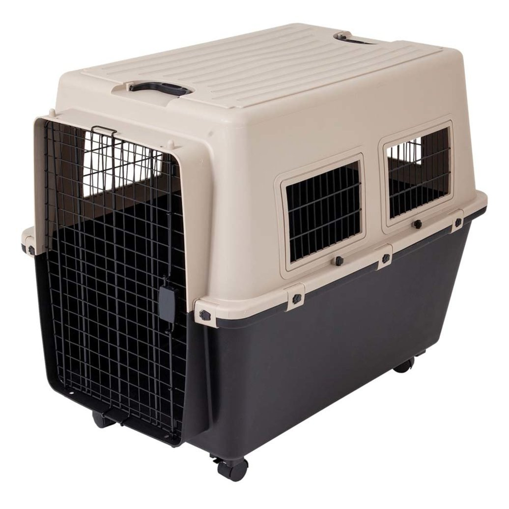 View larger image of Cargo Kennel 500 - 39x26x30""