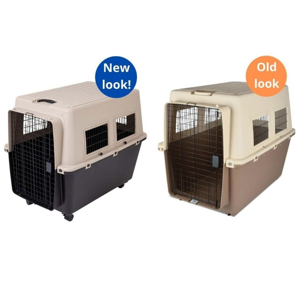 """View larger image of Cargo Kennel 500 - 39x26x30"""""""