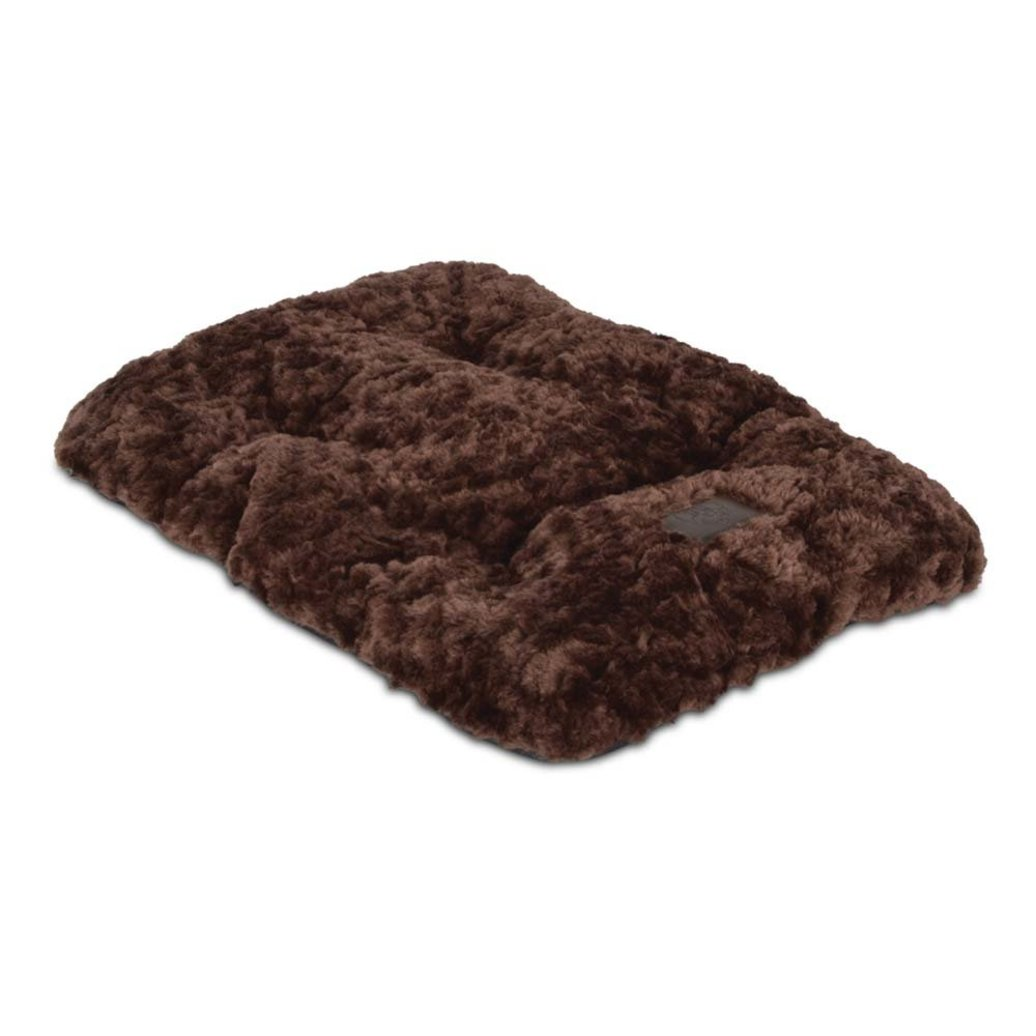 View larger image of Cozy Comforter - Chocolate