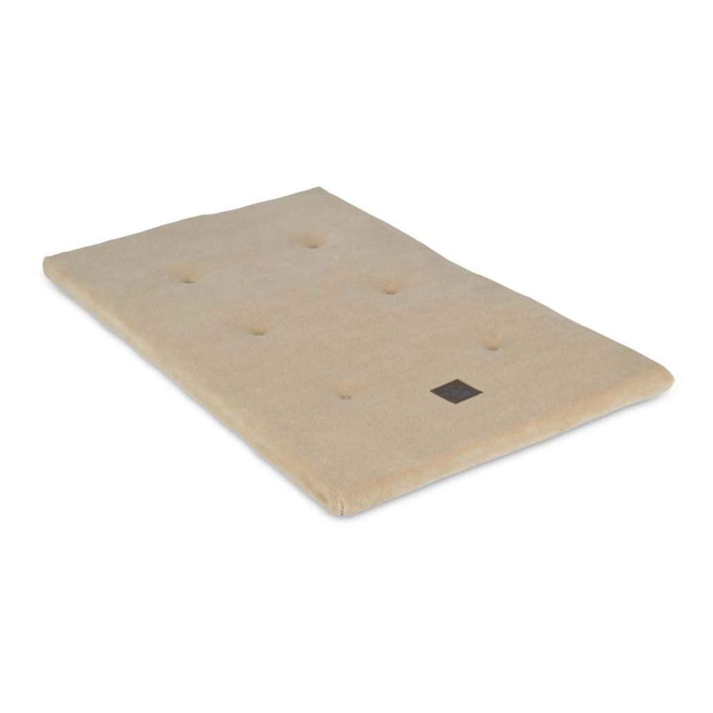 View larger image of Snoozzy Mattress, Non-Skid Backing - Tan