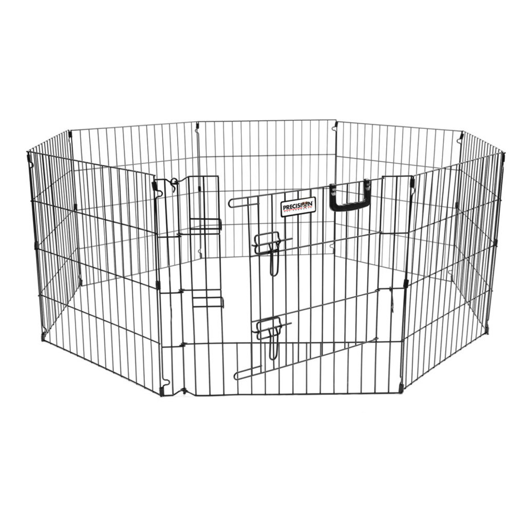 View larger image of Ultimate Exercise Pen - Black