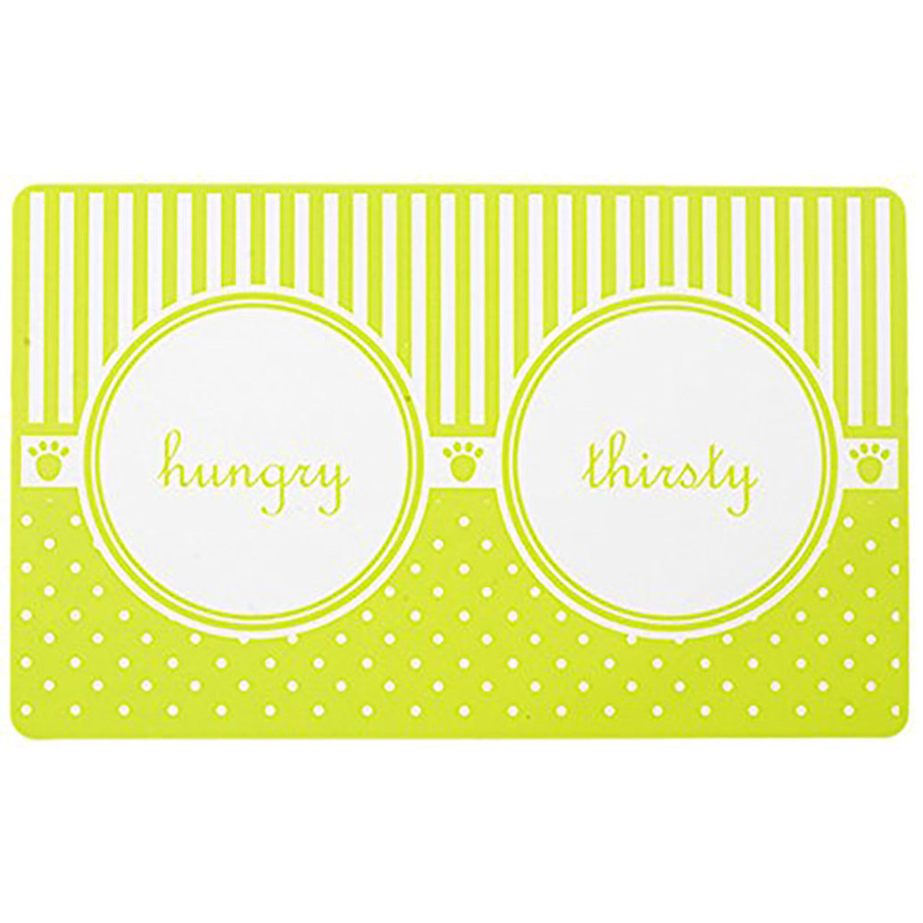 View larger image of Preppy Pet Placemat