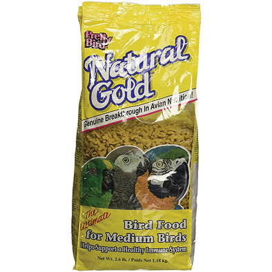 Daily Select Natural Gold - Medium - 2.6 lb