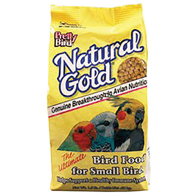 Daily Select Natural Gold - Small - 1.5 lb