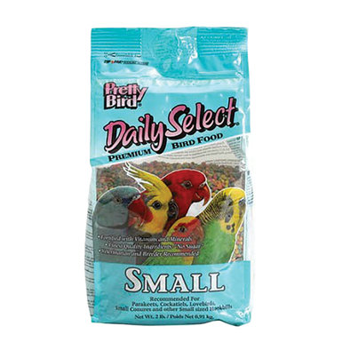 Daily Select - Small