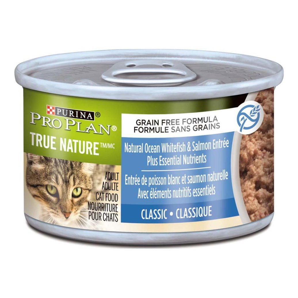 View larger image of Cat Can Adult Whitefish & Salmon - 3 oz