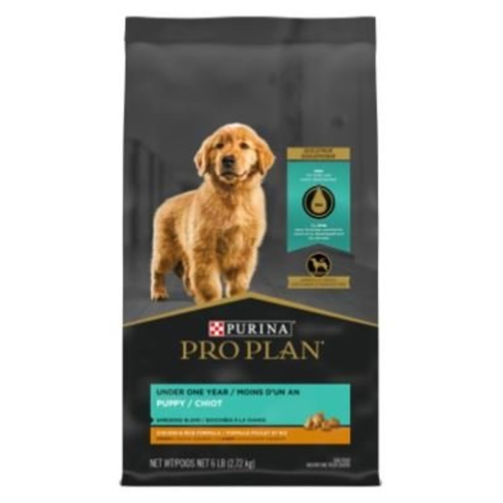 View larger image of Puppy Shredded Blend Chicken & Rice - 2.72 kg