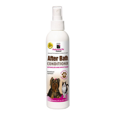 After Bath Spray With Oatmeal - 8 oz