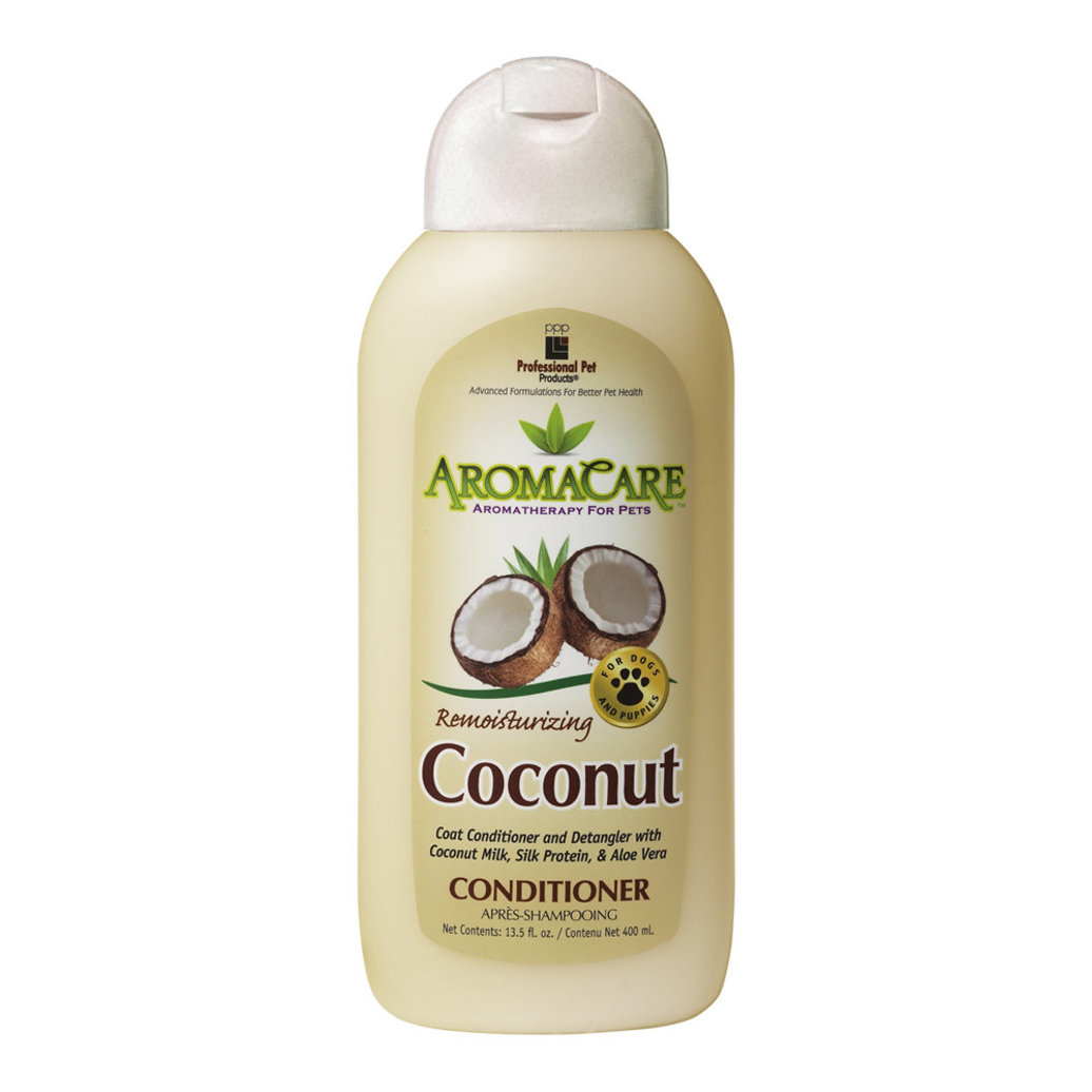 View larger image of Aromacare Coconut Milk Conditioner - 13.5 oz