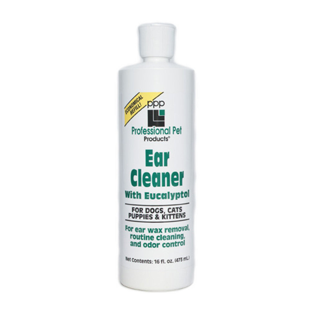 View larger image of Ear Cleaner With Eucalyptol Refill