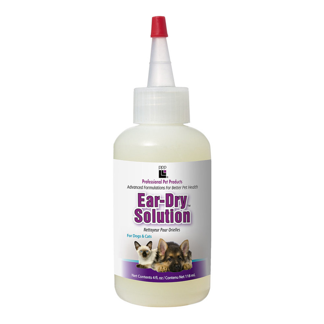 View larger image of Ear Dry Solution