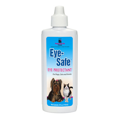 Eye-Safe Eye Protectant - 4 oz