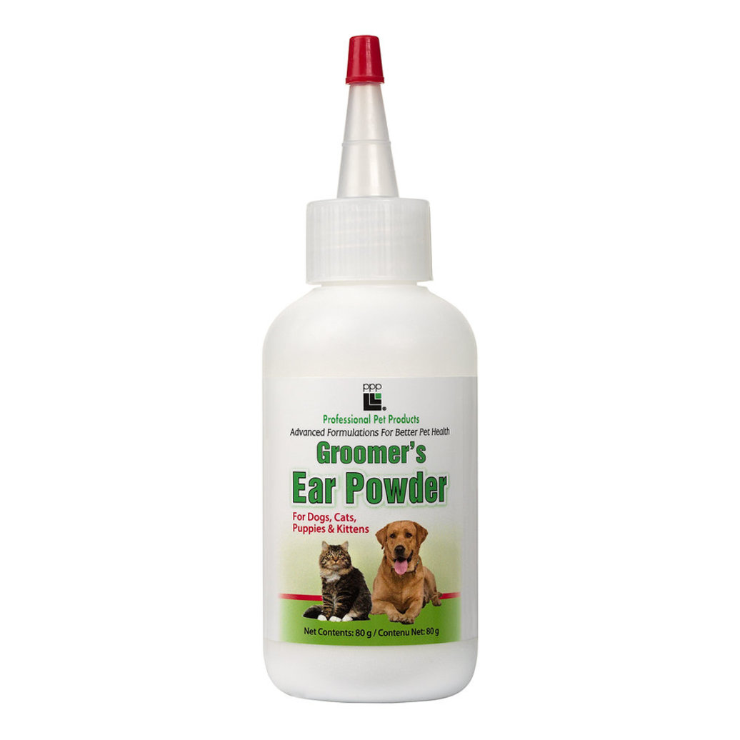 View larger image of Groomers Ear Powder