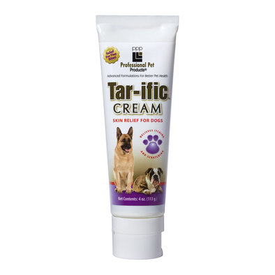 Tar-ific Skin Relief Cream - 4 oz