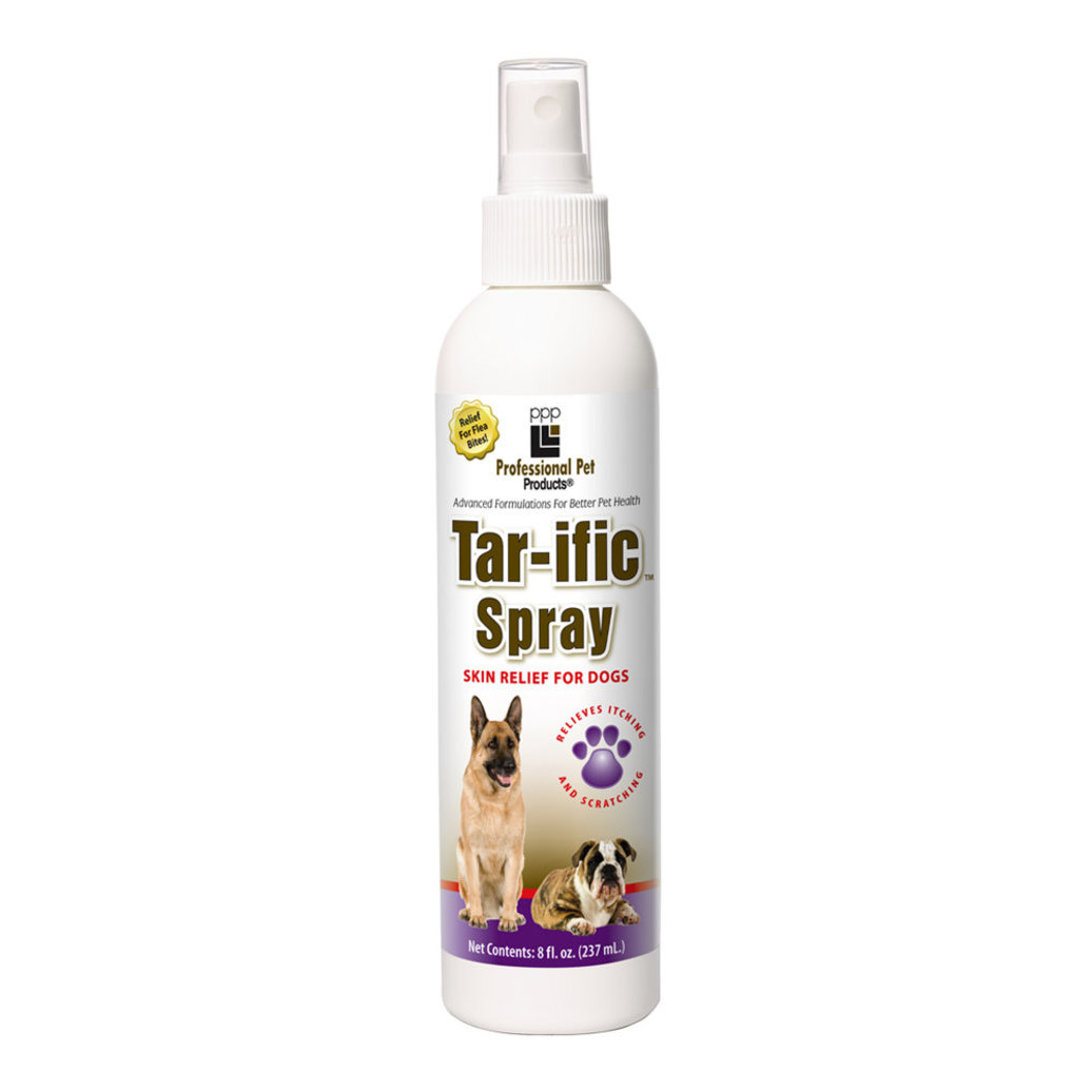 View larger image of Tar-ific Skin Relief Spray - 8 oz