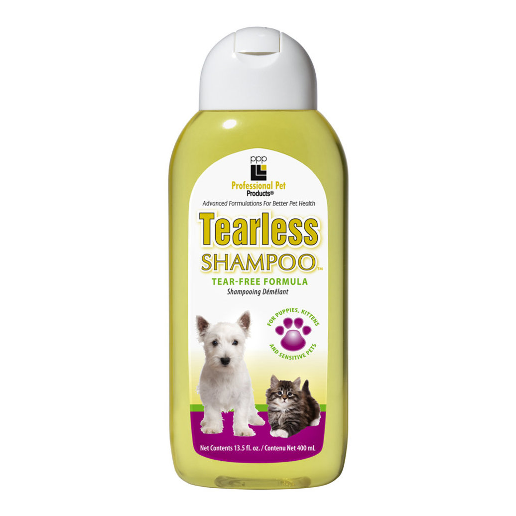 View larger image of Tearless Shampoo - 13.5 oz