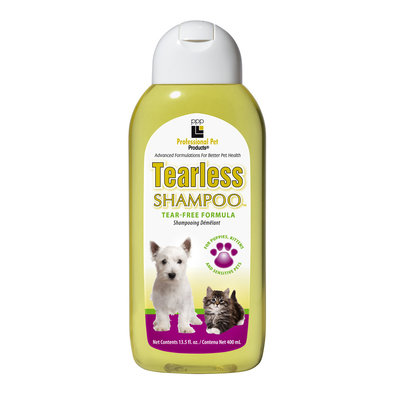 Tearless Shampoo - 13.5 oz