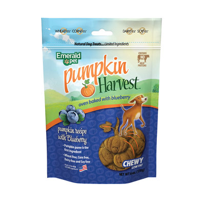 Chewy Treat - Blueberry - 170 g