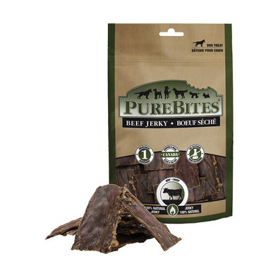 Entry Size - Beef Jerky - 135g