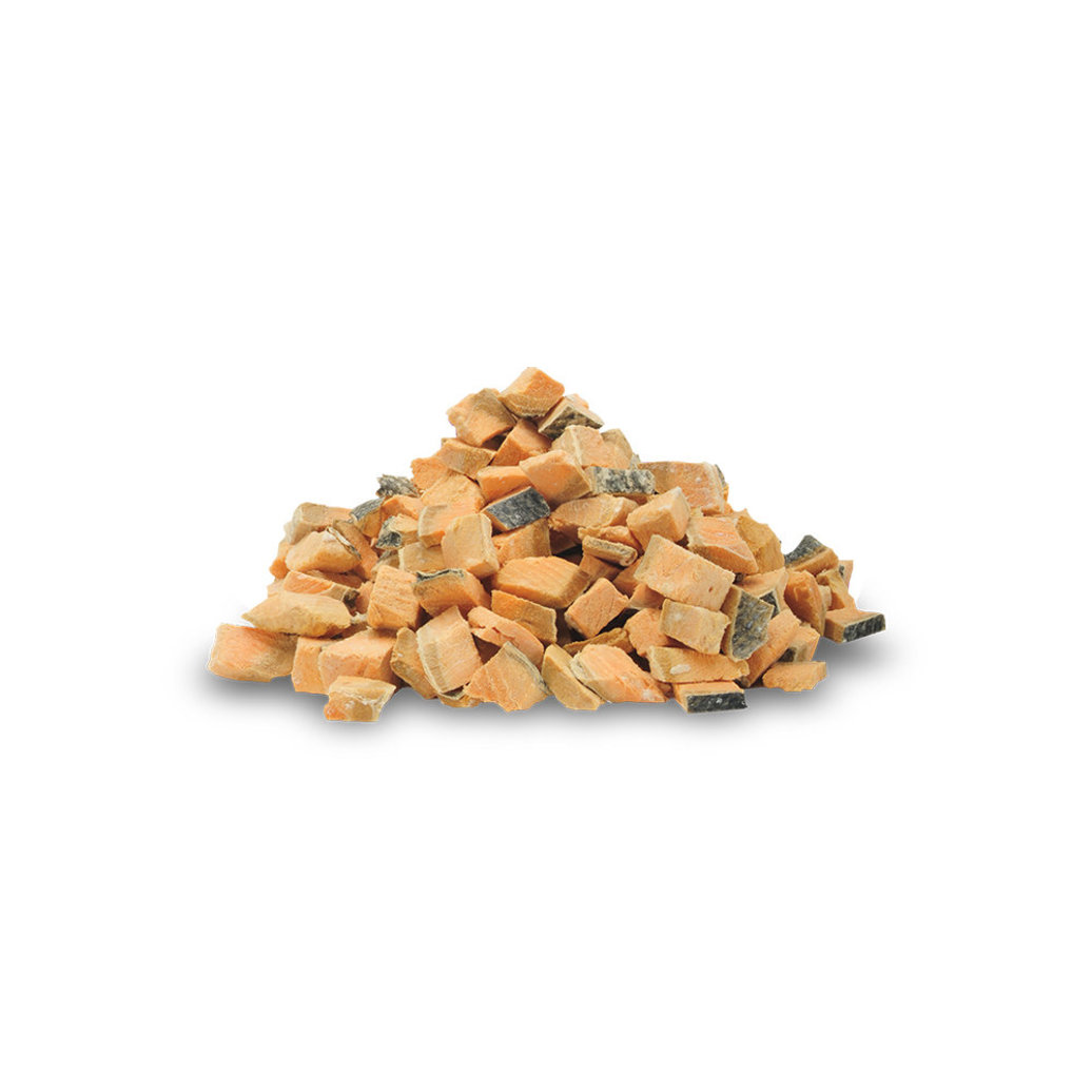 View larger image of Entry Size Cat Treats - Salmon