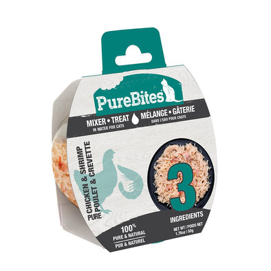 Feline - Mixers - Chicken Breast & Shrimp - 50 g