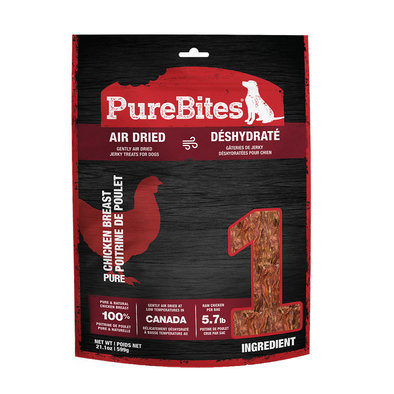 Mid Size Dog Treats - Chicken Jerky