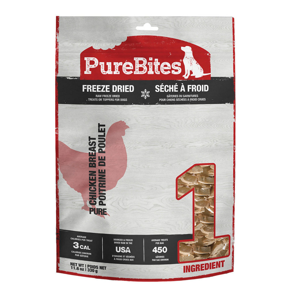 View larger image of Super Value Size Dog Treats, Chicken - 330 g