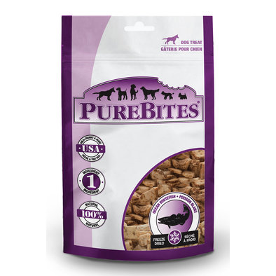 Super Value Size Dog Treats, Ocean Whitefish - 198 g