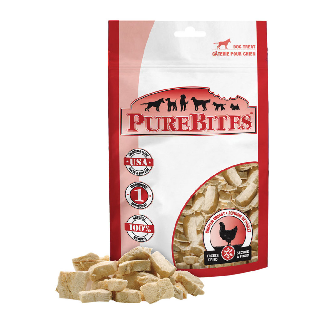 View larger image of Value Size Dog Treats, Chicken - 175 g