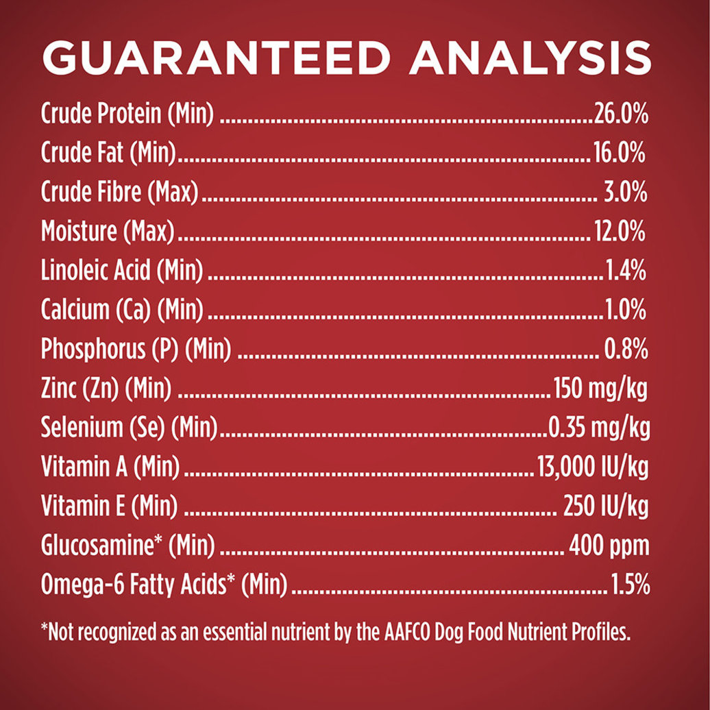 View larger image of Smartblend Natural Dry Dog Food, Lamb & Rice