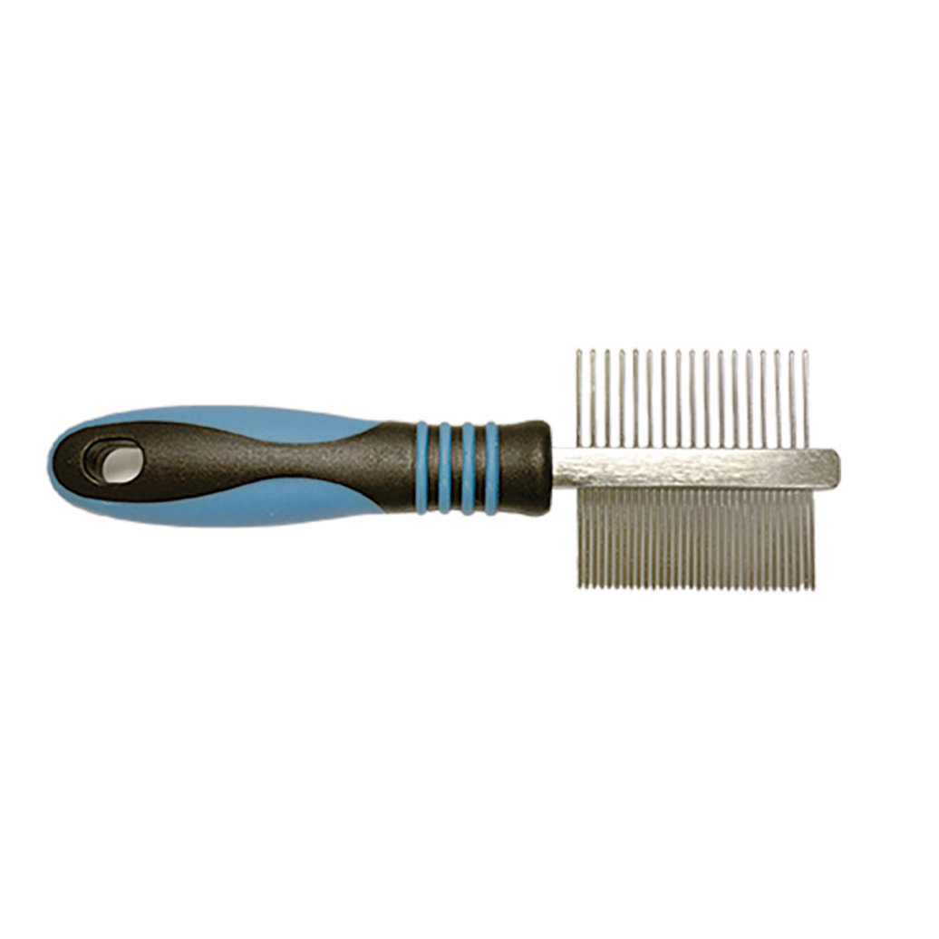View larger image of Double Sided Mini Comb