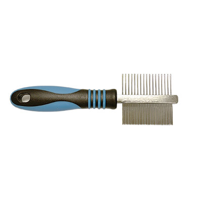 Double Sided Mini Comb