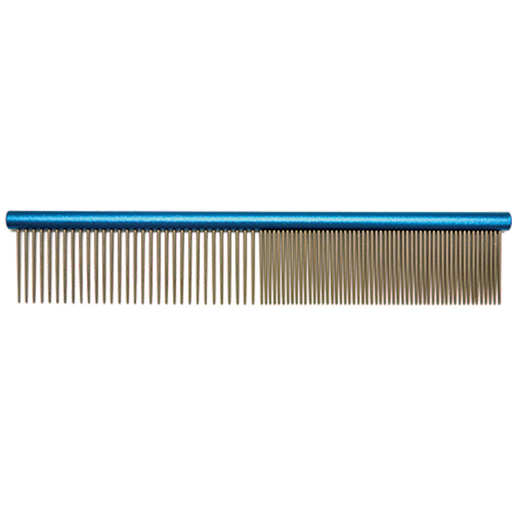 View larger image of Greyhound Aluminum Comb, Fine/Medium