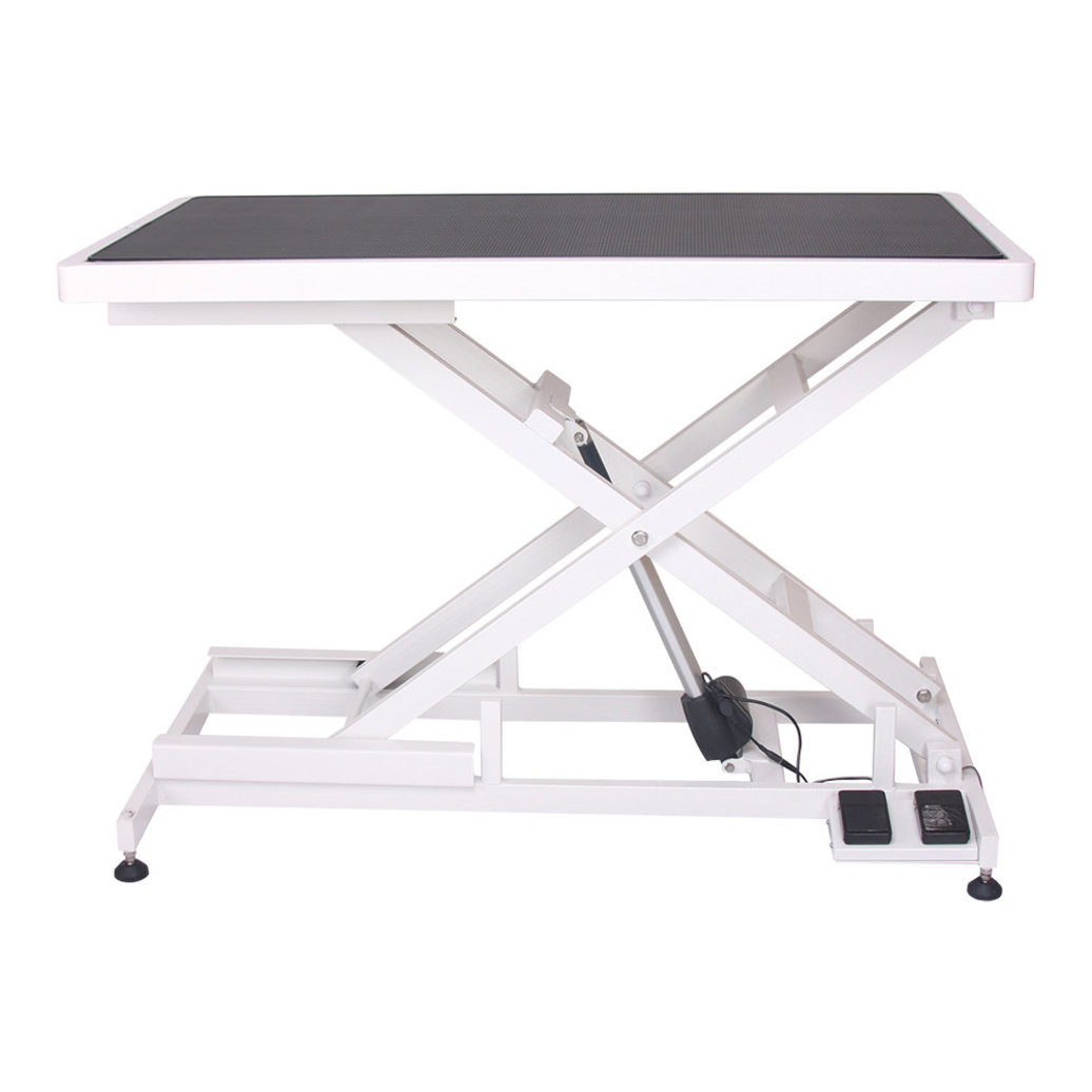 View larger image of Low Electric Lifting Table - 49.5x26""