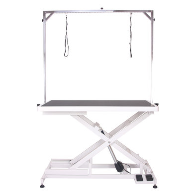 """Low Electric Lifting Table - 49.5x26"""""""