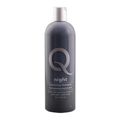 Night Shampoo
