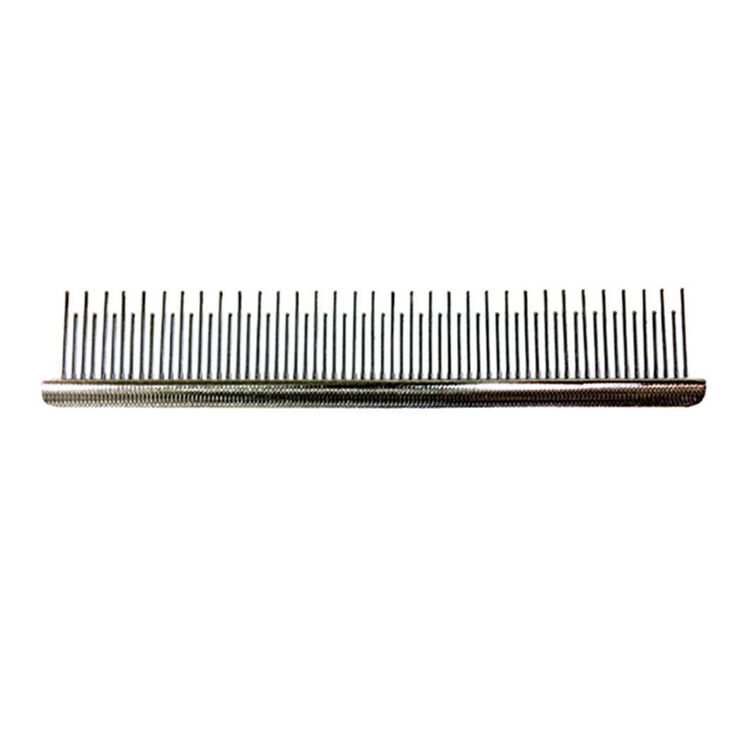 View larger image of Shedding Comb - 6.5""