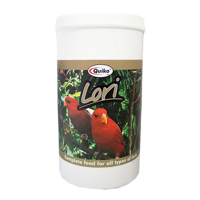 Quicko, Lori Food - 26 oz
