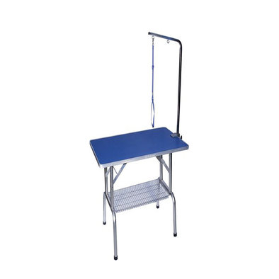 Folding Table with Arm - 30 to 44""