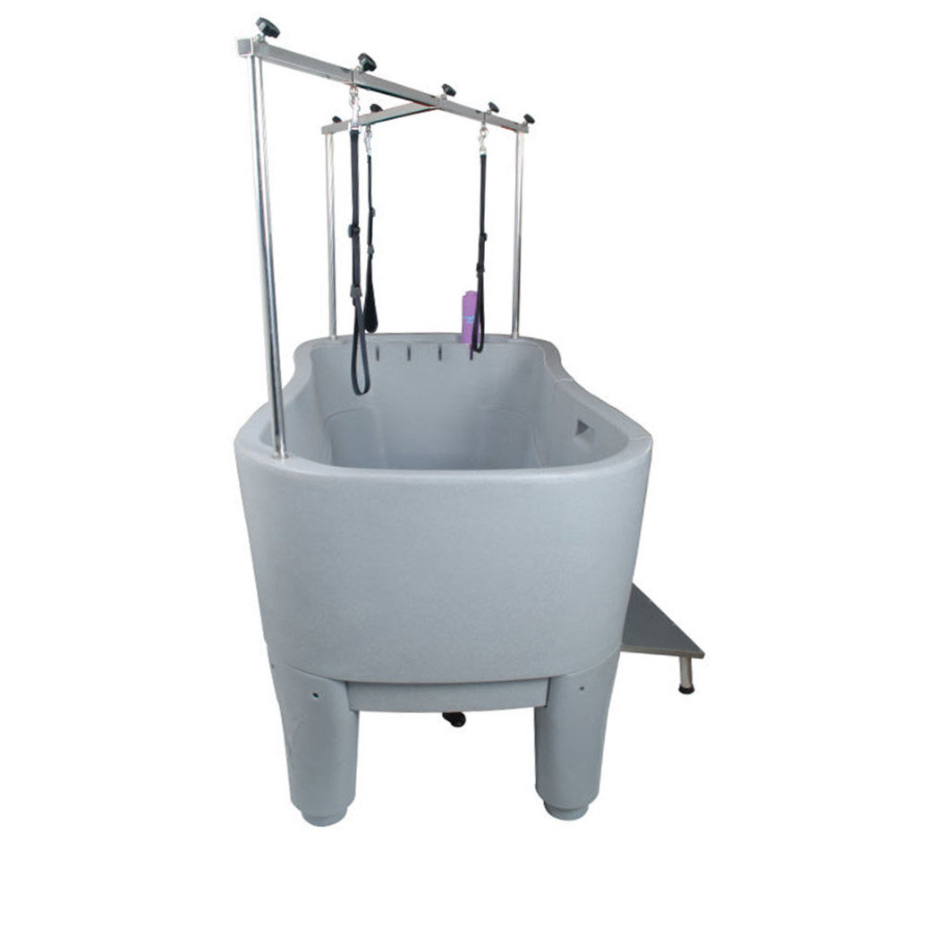 View larger image of Grooming Tub, Plastic - 58x32""