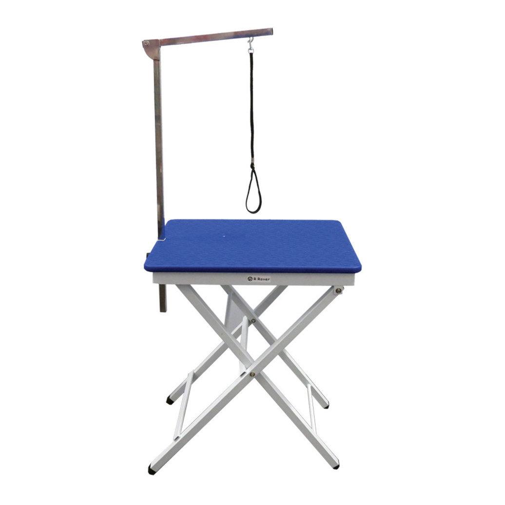 """View larger image of Portable Ringside Table with Arm - 23.5x17.5"""""""