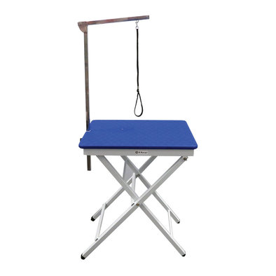 """Portable Ringside Table with Arm - 23.5x17.5"""""""